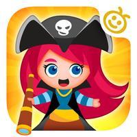 Pirates!! Mini Games & Puzzles
