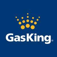 Gas King App
