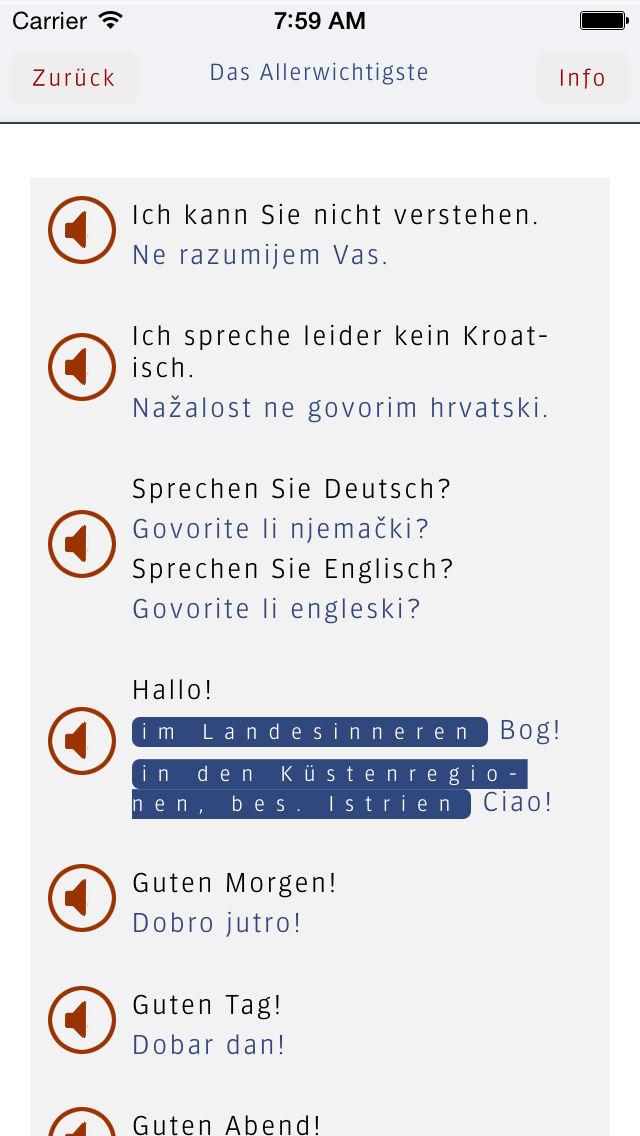 Yourcoach Kroatisch App For Iphone Free Download Yourcoach