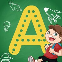 ABC Alphabets Worksheet Learning for Kindergarten