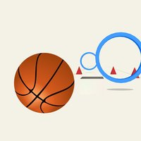 Bouncing Ball Jump - Avoid the Spike