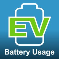 Battery Range Projection that shows battery consumption of electric cars