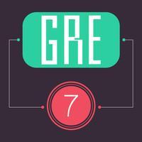 GRE第7单元词汇-英语单词轻松备考