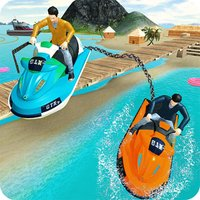 Water Boat Challenge