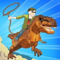 恐龙世界-欢乐荒野快跑大师