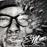 Eric Leon Mims