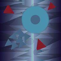 Coder Matrix: The Evading Ball
