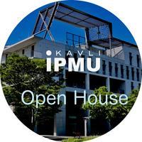 Kavli IPMU Open House App