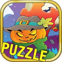 Tap Halloween Pumpkins