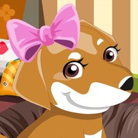 My Cute Dog - Kids Game