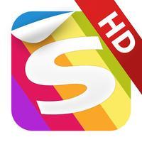 搜狗壁纸HD-超高清炫酷壁纸,完美适配iOS7