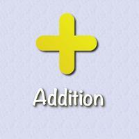 Basic Addition Quiz
