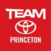 Team Toyota of Princeton MLink