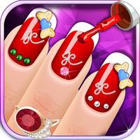 The Beautiful Nail Polish princess Salon Tips