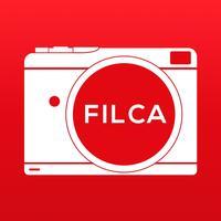 Reica - Disital Film Camera