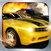 A Street Racer Car Crash Epic Games for Kids Free Fun