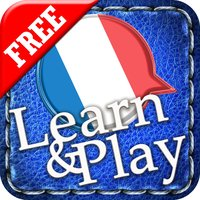 Learn&Play French FREE ~easier & fun! This quick, powerful gaming method with attractive pictures is better than flashcards