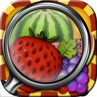 hidden Objects : Hidden Object Fruit Shop