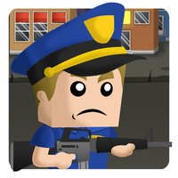 Cops and Robbers Crime City Breakout