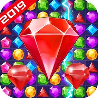 Jewels & Gems Tycoon:Nuclear
