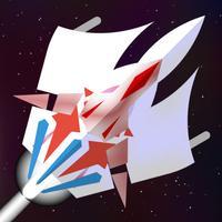 Spacecraft Arcade Adventure - UFO shooting games