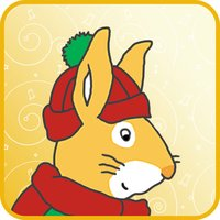 My Racontines stories - Bilingual animated children book