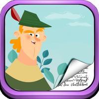 Robin Hood - Free book for kids!