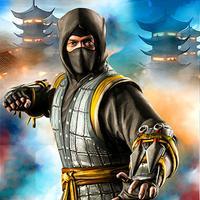 Ninja Warrior Samurai Fight