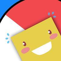 Emoji GO Blitz adventure