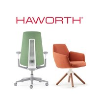 Haworth Seating