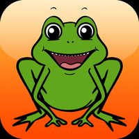 Ugly Frog