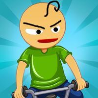 Baldis Rider