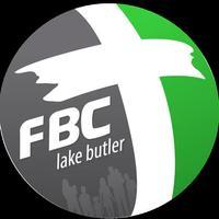 First Baptist Church - Lake Butler, FL