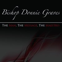 Bishop Donnie Graves