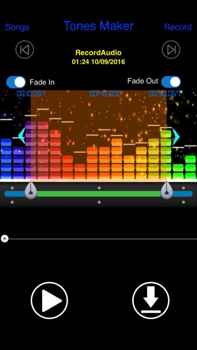 Ringtone Maker: Music MP3 Streamer & Ringer Boost App for