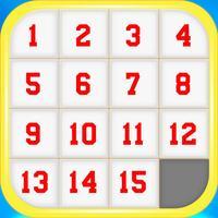 Number Arrange Puzzle