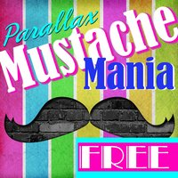 Mustache Mania for iOS7! - FREE HD Theme and Wallpaper Creator