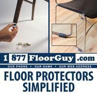 Floor Protectors Simplified