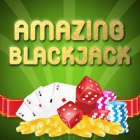 Amazing Black Jack Free Game