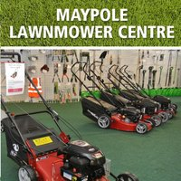 Maypole Lawnmower