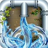 Flow Water Games