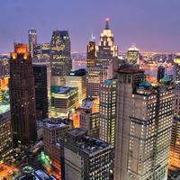 HotSpot: Detroit