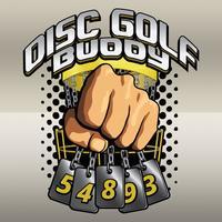 Disc Golf Buddy - Tag Sorter