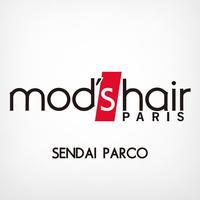 mod's hair SENDAI PARCO