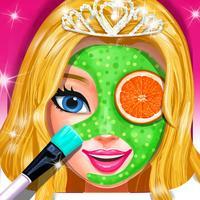 Beauty School! - princess games!