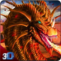 Dragon Furious: War on Village