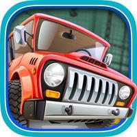 Furious Car Game