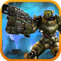 Iron Robot Fighting Machine War Games Free