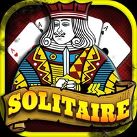 `` A Aces King Solitaire