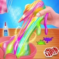 Rainbow Slime Maker